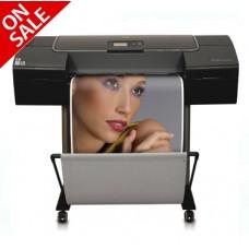 HP Designjet Z2100 24吋8色 印表機 大尺寸繪圖機 海報機(含腳架)