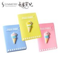 韓版餅乾棒護照包 旅行 短夾 證件包 護照包 護照夾 旅遊 收納包 皮夾 信用卡包 卡夾 證件夾