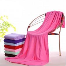 吸水浴巾 【希蜜翠兒】大浴巾 強力吸水 飯店浴巾 吸水毛巾 沙灘浴巾