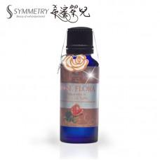 【希蜜翠兒】玫瑰花神精油30ML 網路價 保濕 潤膚
